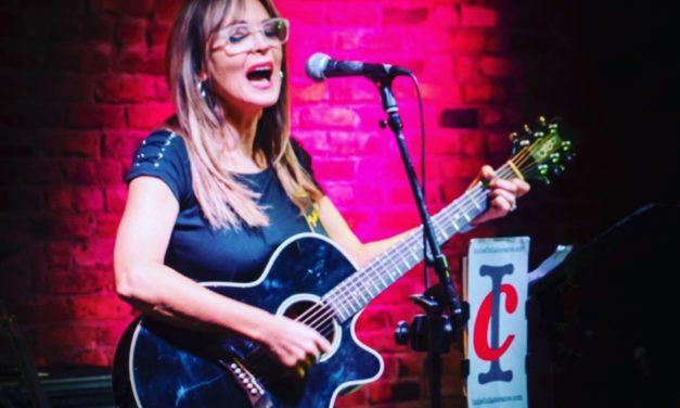 Brenda Best-Happy New Year 2020 from Nashville