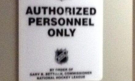 Downhome Hockey Episode #3