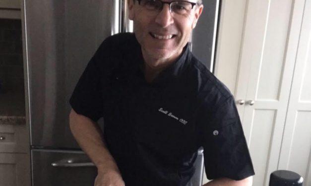 Scott Brown's Terrific Turkey Tips